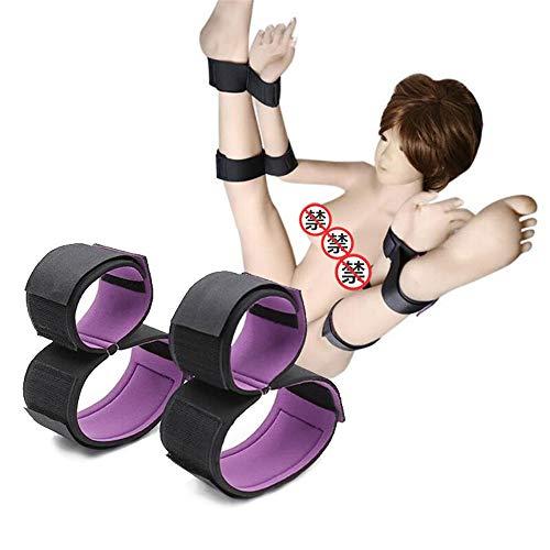XZHPP Bondage SM alternative toys adult erotic sex -