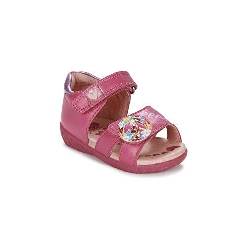 Agatha Ruiz De La Prada Filles BOUTICHEK Rose Sandalen/Sandaletten 20