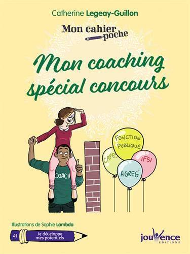 MON COACHING SPECIAL CONCOURS par Catherine Langeay-Guillon