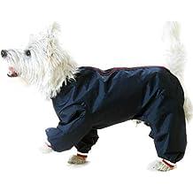 Cosipet Trouser Suit, 16-inch/ 41 cm, Navy