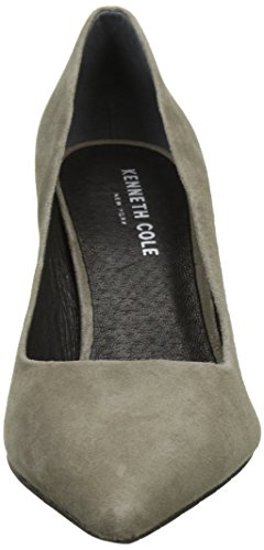 Kenneth Cole Margaux, Escarpins Femme Gris (Elephant 090)