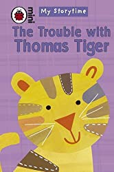 My Storytime: The Trouble with Thomas Tiger