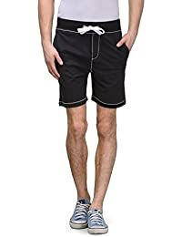 TSX-Men's Sports Cotton Drawstring Shorts For Gym, Running, Cycling, Basketball, Cricket, Yoga, Shorts For Men...