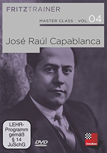 Master Class Band 4: José Raúl Capablanca
