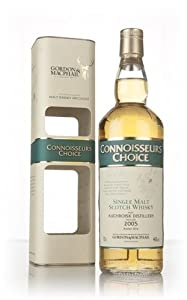 Auchroisk 2005 - Connoisseurs Choice Single Malt Whisky by Auchroisk