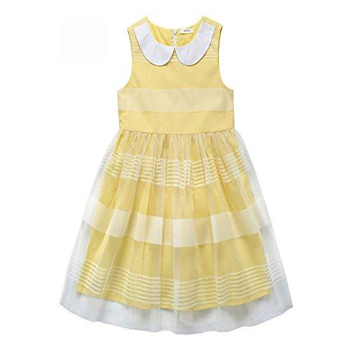 kid1234-girls-vintage-retro-cotton-sleeveless-round-neck-dress-for-summer-school-size-6t-us-light-ye