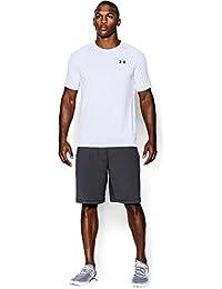 Under Armour Herren UA Tech Ss Fitness T-Shirt