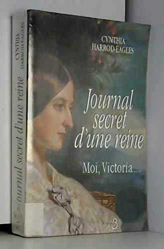 JOURNAL SECRET D UNE REINE
