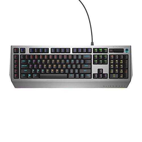 Dell Alienware Pro Advanced Gaming Tastatur
