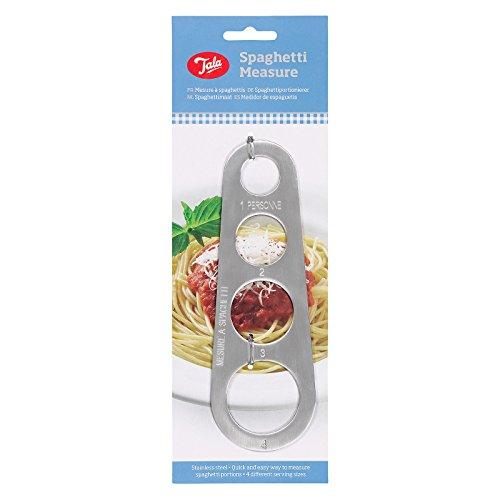 Tala-Medidor de Espaguetis