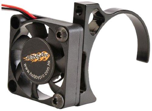 Team C Fan Mount für 540size Motor incl. 30mm Fan (TC344) - Motor Mount