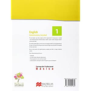 FP Basica English 1