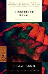 Kingsblood Royal (Modern Library) by Sinclair Lewis (2001-05-10)