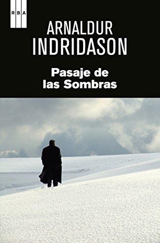 Pasaje de las sombras (SERIE NEGRA PREMIO) por Arnaldur Indridason