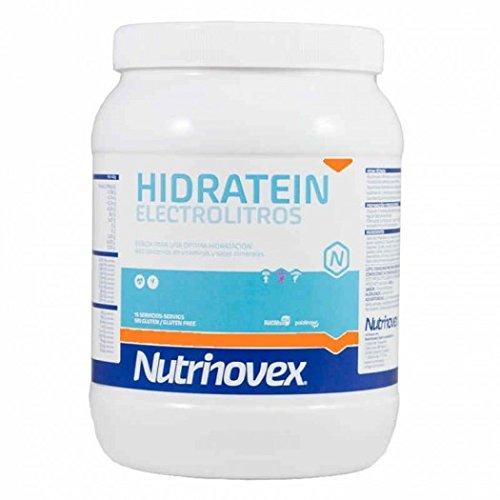Nutrinovex Hidratein, Sabor Naranja - 600 gr