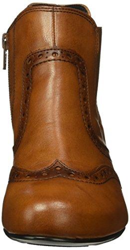 Jenny Damen Catania-St Chelsea Boots Braun (cuoio 65)