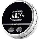 Camden Barbershop Company: Beard Balm 'ORIGINAL', natürliches Bartwachs für Bartpflege und -styling