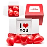Best Romantic Gifts - Big Box of Love | Valentines Gift Set Review