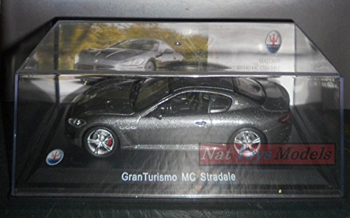 maserati-collection-100-years-granturismo-mc-stradale-die-cast-143-model