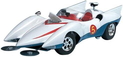The Mach 7 Full Full Full Version (Plastic model) | Des Matériaux Supérieurs  218e1a