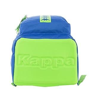 41rCZYAwdBL. SS300  - Mochila Big -Plus Kappa - Azul 34Lt