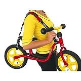 Kinderlaufrad Puky 9413 - Tragegurt, Link führt zur Produktseite bei amazon.de