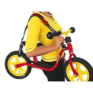 Puky 9413 - Correa para transportar bici