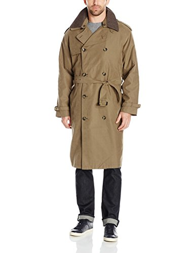 london-fog-mens-double-breasted-belted-iconic-trench-coat-with-zip-out-liner-british-khaki-40regular