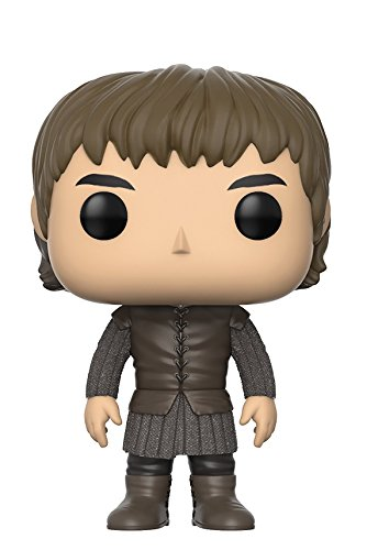 Game of Thrones - Figura Bran Stark (Funko 12332)