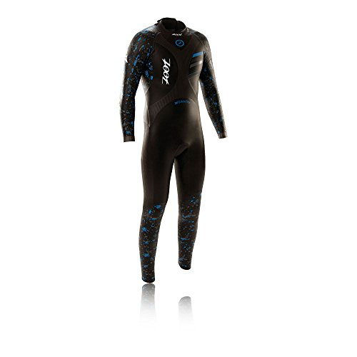 Zoot Wave 2 Wetsuit - SS19 - Large