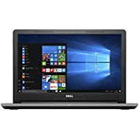Dell Vostro 3568 Intel Core i3 6th Gen 15.6-inch Laptop (4GB/1TB HDD/Windows 10 Home/MS Office/ Black/ 2.18 kg) (8X6J5)
