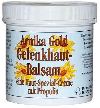 BienenDiätic Arnika Gold Gelenkhaut-Balsam 250 ml
