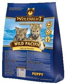Wolfsblut Wild Pacific Puppy   500g Welpenfutter