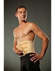 LOREY - Protector abdominal de críquet