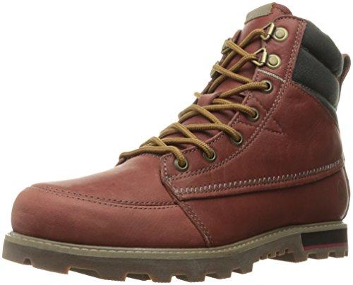 Volcom Sub Zero Boots DEEP RED