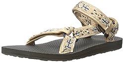 Teva Men s Original Universal Sandal Old Lizard Tan 10 D(M) US