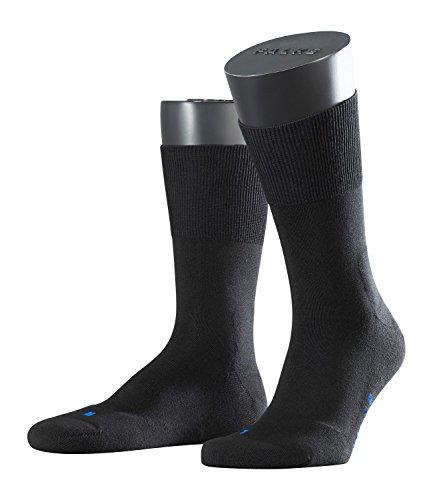 Falke Freizeitsocken schwarz 2 (Nahtlose Socken Aktive)