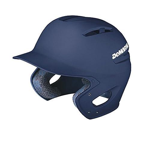 Demarini - Casque de Baseball Demarini Paradox Navy matte taille - S/M