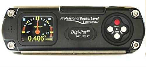 DIGI-PAS DIGI-PAS DWL3500XY - NIVEL DIGITALES