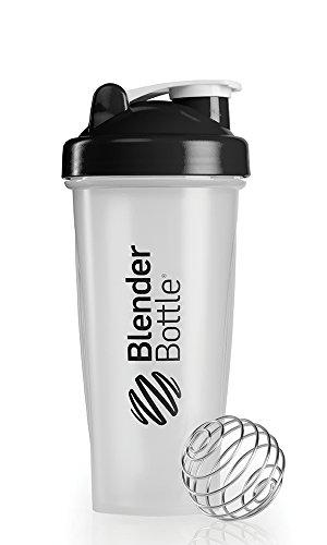 BlenderBottle Classic - Bottiglia/shaker/tazza
