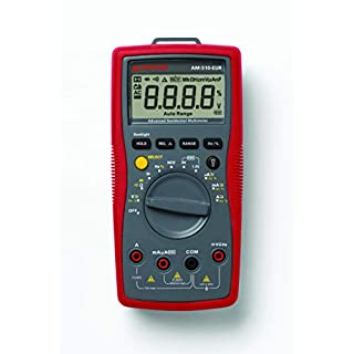 Beha-Amprobe Digital Multimeter AM-510-EUR