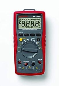 laminado ac: Beha-Amprobe AM-510-EUR - Multímetro
