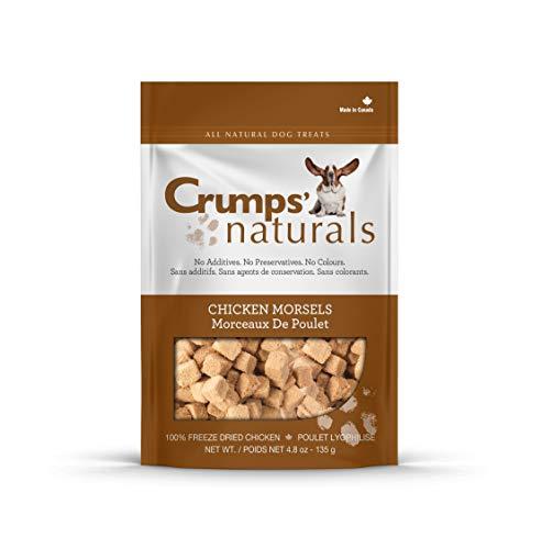 Crumps-Naturals-Huhn-Hppchen-fr-Haustiere