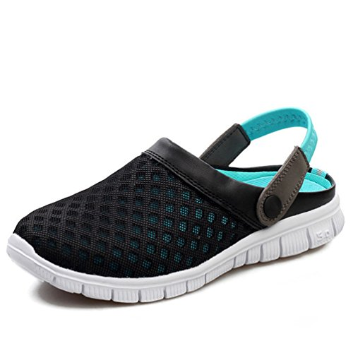 Sommerschuhe Herren Sandalen Strand Pantoffeln Clogs Sneakers