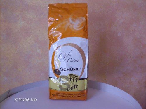 Schreyögg Cafe Crema Schümli 1KG