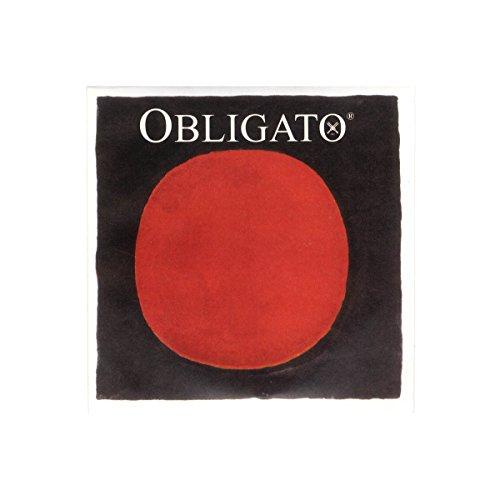 Pirastro Obligato 411321Silber 3ª-medium-violín 4/4