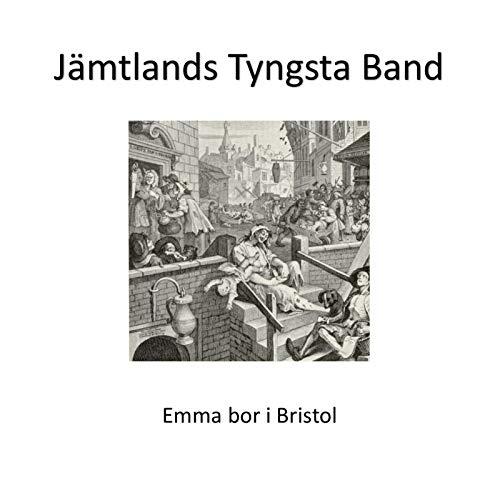 Emma bor i Bristol - Bristol Band