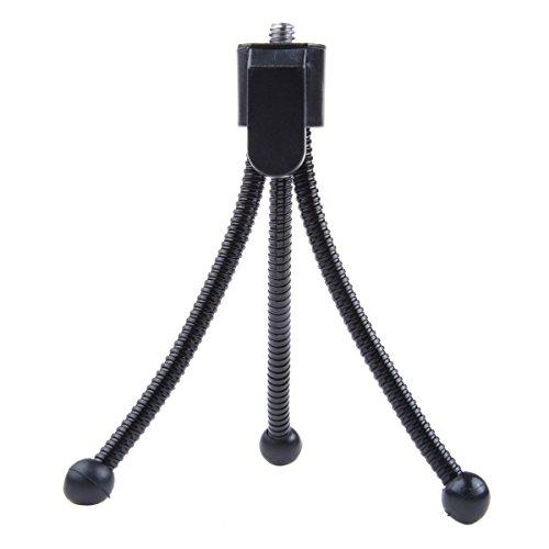 Prochosen support compact Flexible Mini trépied de table pour...