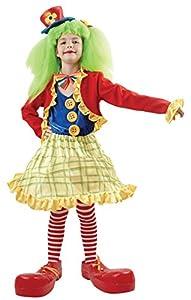 Reír Y Confeti - Fiaclo017 - Disfraces para Niños - Clown