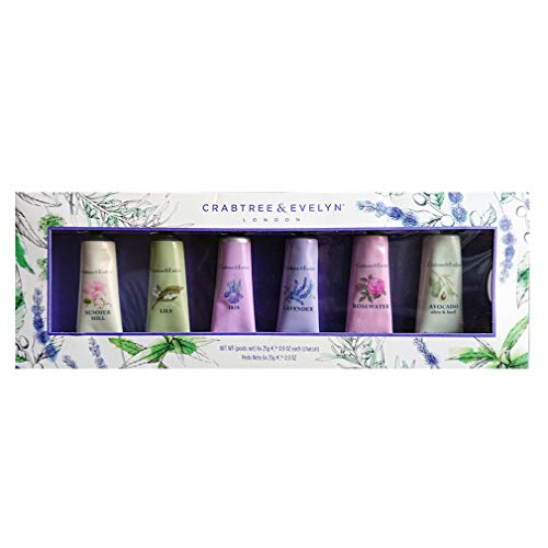 Crabtree & Evelyn Hand Therapy Collection Geschenkbox -
